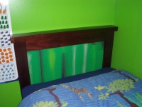 Childs Feature Bed
